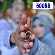 Jasa Foto Wedding Murah File Saja Alat Prof (27033195) di Kab. Bantul