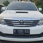 Toyota Fortuner Vnt 2013 Mulus (27033631) di Kota Surabaya