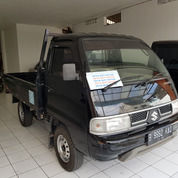 Suzuki Carry 2018 Pick Up Bak 3-Way Plat B - Bekasi (27034311) di Kota Jakarta Timur