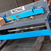 Mesin Potong Plat 3mm X 1300 Kondisi Baru Shearing Plat (27034931) di Curug