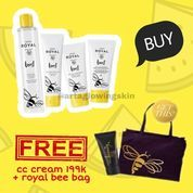 ARTA JAFRA JOGJA PROMO FREE CC CREAM + ROYAL BEE BAG (27035763) di Kota Jakarta Selatan