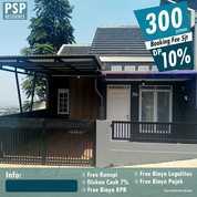 PROMO JULI RUMAH MURAH LOKASI CISARUA FREE BIAYA AL IN BOOKING FEE 5JUTA (27036231) di Kab. Bandung