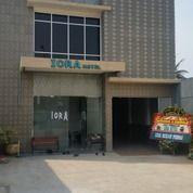Hotel Iora Di Cikarang (27036687) di Kota Bekasi