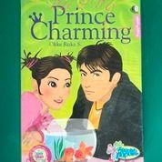 Me & My Prince Charming (27037511) di Kota Jakarta Utara