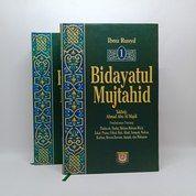 Buku Bidayatul Mujtahid (27038311) di Kab. Kendal