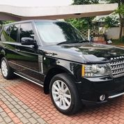 Range Rover VOQUE Supercharged 2011 Hitam KM 40.000 FULL ORISINIL (27038631) di Kota Tangerang