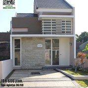 Rumah Moden Minimalis, Cluster Grand Shanaya Menganti Barat Surabaya (27039047) di Kab. Gresik