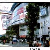 Unit Kios BEC Lama Jalan Purnawarman Bandung 13 - 15 BLOK UG C - 10 (27039375) di Kota Bandung