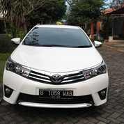Toyota Corolla Altis V AT 2013 Facelift Full Ori (27039987) di Kota Semarang