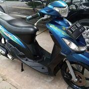 Yamaha Mio Sporty Pajak Hidup (27041695) di Kota Bekasi
