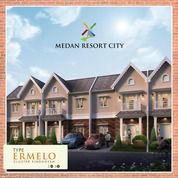 Medan Resort City - MERCI Type Ermelo (27043179) di Kota Medan