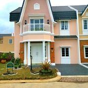 Voorbug 9 X 16 Rumah Konsep Barn Cluster Holland Merci (27044079) di Kota Medan
