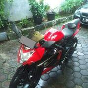 Motor Sport Ninja 250 Mono / SL - ABS, Kasta Tertinggi, Mulus, Kren, Siyap Gas Poll (27045923) di Kota Jakarta Selatan