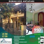 Rumah Kosan Di Antapani Kiaracondong Bandung Nego (27047575) di Kota Bandung