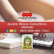 TERBAIK! TELP/SMS/WA: 0823-3006-0012 (Tsel), Kursus Menulis Novel Indah, Kursus Menulis Fiksi (27048379) di Kab. Bojonegoro