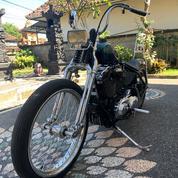 Harley Davidson Sportster XL 2003 (27048575) di Kota Denpasar