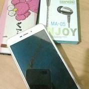 Murah ! Hp Xiaomi Redmi 4A + Kepala Charger Original+ Handset+Cassing. Kondisi: Layar Retak Sedikit (27048647) di Kab. Labuhanbatu