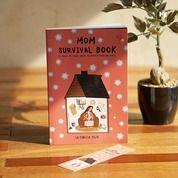 ORI Buku Mom Survival Book (27048935) di Kab. Sleman