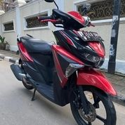Yamaha Soul Gt Thn 2016 Komplik (27056403) di Kota Jakarta Utara