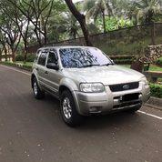 Ford Escape 2004 XLT 2.3 AT Terawat Sekali (27058759) di Kota Jakarta Selatan