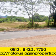 Tanah Matang Jatiwangi Majalengka Lokasi Area Komersial Jalan Raya Utama (27060407) di Kota Jakarta Selatan