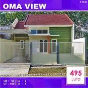 Rumah Murah Luas 100 Di Oma View Cemorokandang Kota Malang _ 362.20 (27061207) di Kota Malang
