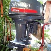 Mesin Tempel Yamaha Kapsul 40 Pk Kaki Pendek (27062431) di Kab. Cilacap