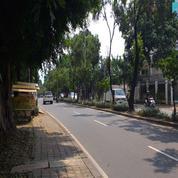 Tanah Darat Jalan Raya Duren Sawit Jakarta (27062951) di Kota Jakarta Timur
