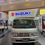 New Carry WD Luxury ACPS (27063223) di Kota Makassar