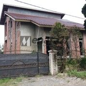 Murah! Dibawah Aprisal Bank Tanah Ada Bangunan Di Cihanjuang (27063823) di Kota Bandung