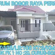 Rumah Bagus Siap Huni Bogor Country (27063923) di Kota Bogor
