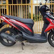Vario 110 Cw 2019 Merah Hitam (27064167) di Kota Tangerang