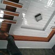 Pasang Plafon PVC + Bahan Plafon PVC (27067291) di Kota Bekasi