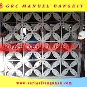 Krawangan GRC Motif Batik 1 (27067731) di Kota Magelang