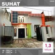 Rumah Baru 2 Lantai Luas 132 Di Cengger Ayam Sukarno Hatta Kota Malang _ 365.20 (27068211) di Kota Malang