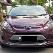 Ford Fiesta 1.4 Trend 2011 Pakai 2012 Low Km (34RB) (27068491) di Kota Jakarta Timur