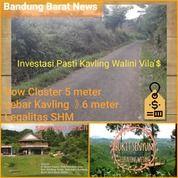 Kavling Siap Bangun Walini Vilas Bandung Barat Promo 1Juta Permeter (27068927) di Kab. Bandung Barat