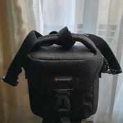 [Preloved] Vanguard BIIN II 14 - Black (27069463) di Kota Jakarta Pusat