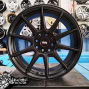 Velg Mobil Pelek Racing SHINJUKU JD7060 HSR Ring 15 Brio Agya Calya Avanza (27069863) di Kota Semarang