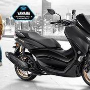 All New Nmax Abs (27073083) di Kota Bekasi