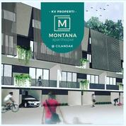 Aparthouse Montana Cilandak Hunian 3 1/2 Lantai Jaksel (27073603) di Kota Jakarta Utara