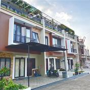 Rumah Mewah Murah Semi Furnish Jatiasih Bekasi Super Strategis (27074519) di Kota Bekasi