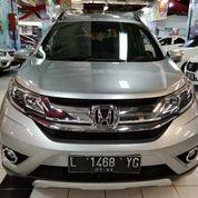 HONDA BRV 2018 Silver (27074675) di Kota Surabaya