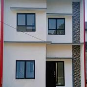ALL -IN HUNIAN Strategis_ Rumah 2 Lantai Design Minimalis (27076707) di Kota Depok
