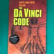Fakta Dan Fiksi The Da Vinci Code (27078459) di Kota Jakarta Utara
