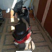Motor Spacy Murah <Dokumen Lengkap> (27079207) di Kota Depok