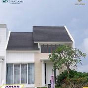 Rumah 1 Lantai Modern Minimalis 3 Kamar Tidur (27080755) di Kota Palembang