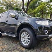 Mitsubishi Pajero Sport Exceed AT 2011,SUV Petualang Yang Gagah (27080823) di Kab. Tangerang