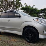 Toyota Avanza 1.5 S AT 2008,Jalur Terjangkau Meniadakan Rasa Pegal (27081499) di Kab. Tangerang