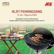ACE Hardware Promo Alat Pemanggang (27081751) di Kota Jakarta Selatan